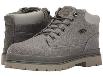 Lugz Drifter Peacoat Men's Lace up casual Shoes