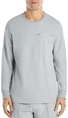 2(X)IST Modern Classic Sweatshirt $78 thestylecure.com