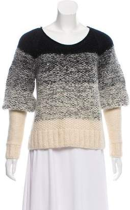 Maiyet Mohair Knit Sweater