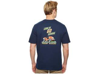 Tommy Bahama Lawn In Sixty Seconds Tee Men's T Shirt