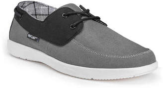 Muk Luks Theo Boat Shoe - Men's