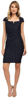 rsvp Aisha Cap Sleeve Dress Women's Dress