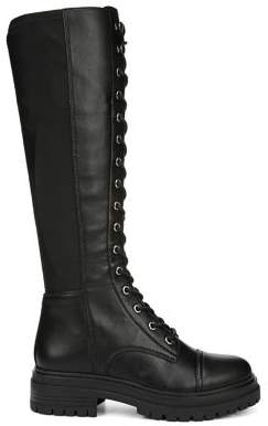 Sam Edelman Gwen Tall Combat Boots