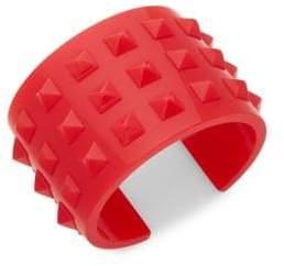 Valentino Studded Bangle Bracelet