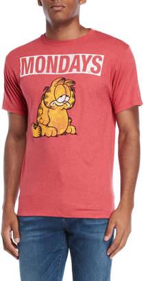 Ripple Junction Mondays Garfield Tee