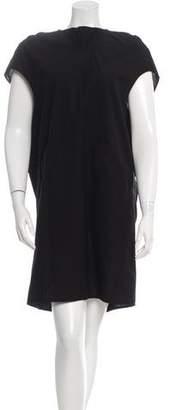 Rick Owens Naska Mini Dress w/ Tags