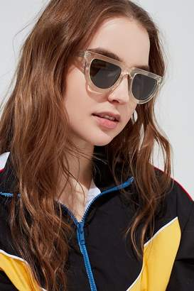 Han Kjobenhavn Hauss Flat Top Sunglasses
