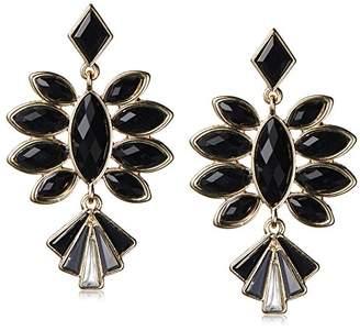 Fragments for Neiman Marcus Mar Fan Earrings