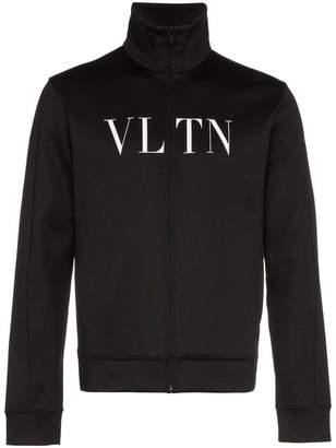 Valentino (ヴァレンティノ) - Valentino ロゴ トラックジャケット