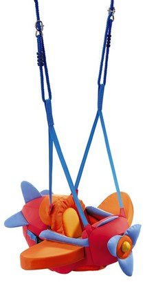 Infant Haba Aircraft Baby Swing $149.99 thestylecure.com