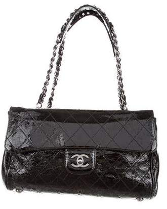 Chanel Glazed Ritz Bag