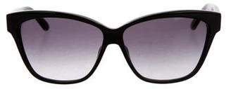Christian Dior DiorMitza2 Gradient Sunglasses