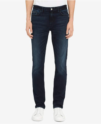 Calvin Klein Jeans Men Skinny-Fit Stretch Jeans