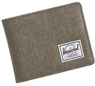 Herschel Supply Co. Roy Wallet $25 thestylecure.com