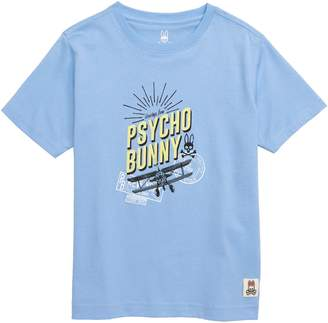 Psycho Bunny (サイコ バニー) - Psycho Bunny Otley T-Shirt