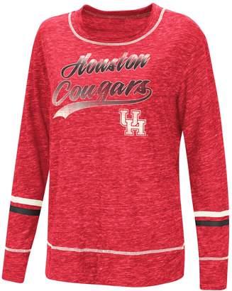 Women's Houston Cougars Giant Dreams Tee