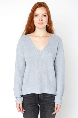 Gentle Fawn Lightweight V Neck Sweater