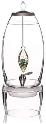 Gem Water by VitaJuwel Grande Dispenser and Prosper Gem-Water Vial Set
