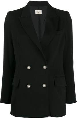 Jovonna London double buttoned blazer