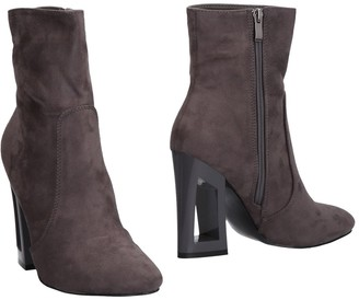 SEXY WOMAN Ankle boots - Item 11470324GL