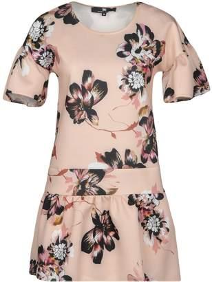 Elisabetta Franchi Short dresses - Item 34830579AC