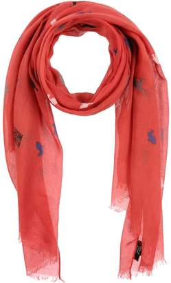 f23af4f844 Moschino Red Women's Scarves on Sale - ShopStyle