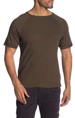 Sovereign Code Highline Rolled Cuff Thermal Tee