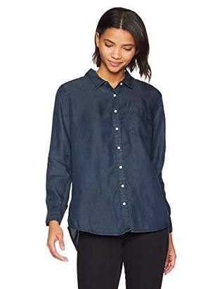 DL1961 Women's Nassau & Manhattan Shirt