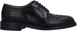 Sebago Lace-up shoes - Item 11534955IR