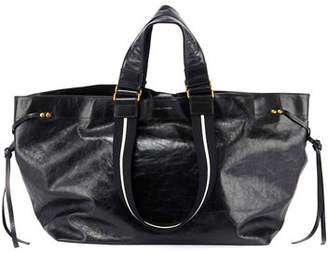 Isabel Marant Wardy New Porte Shoulder Bag