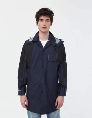 The North Face Black Series GTX Nylon Light Coat