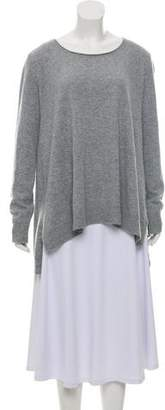 The Kooples Cashmere Lightweight Knit Sweater