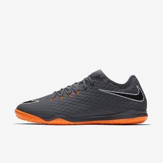 Nike HypervenomX Phantom III Pro Indoor/Court Soccer Shoe