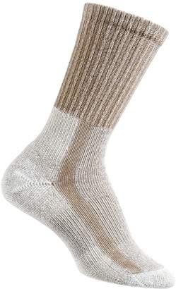 Thorlos Moderate Padded Womens Hiking Crew Socks