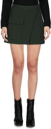 P.A.R.O.S.H. Mini skirts - Item 35323910MH