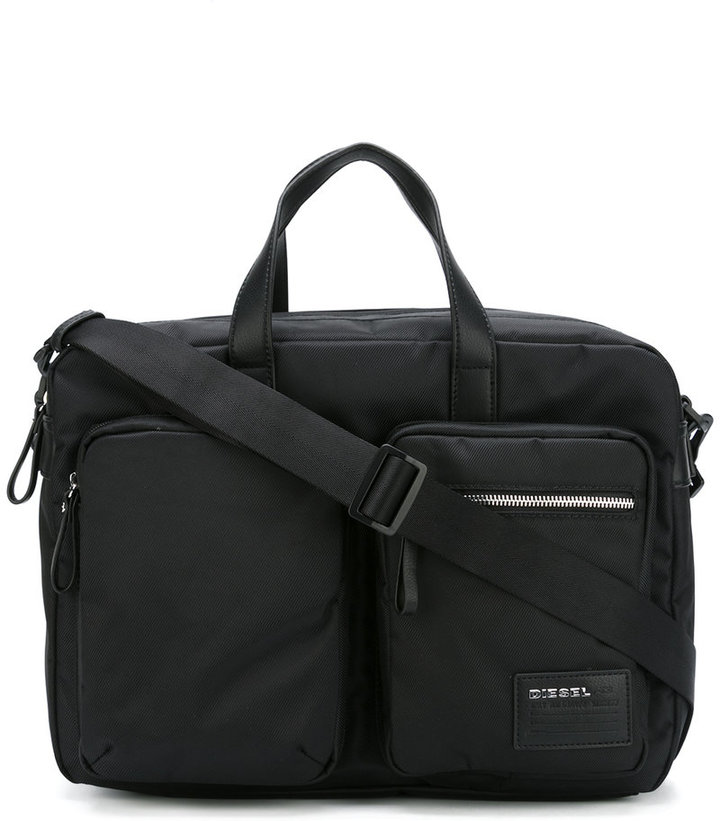 DieselDiesel Crash briefcase