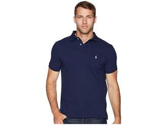 Polo Ralph Lauren Slim Fit Pique Polo