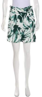 By Malene Birger Ellin High-Rise Shorts