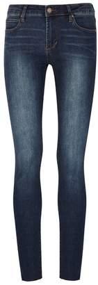 Articles of Society Mya Blue Skinny Jeans