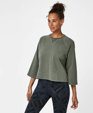 Sweaty Betty Half Pipe Top