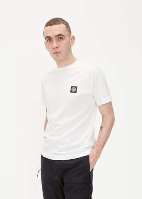 Stone Island Mercerized 60/2 Cotton Jersey T-Shirt