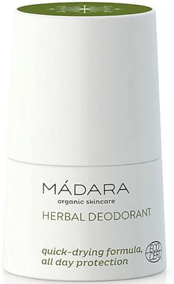 Madara Herbal Deodorant 50ml