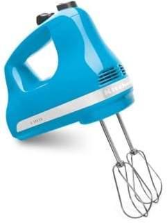 KitchenAid 5-Speed Ultra Power Hand Mixer - Model KHM512