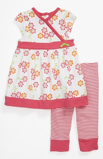 Offspring Dress & Leggings (Baby)