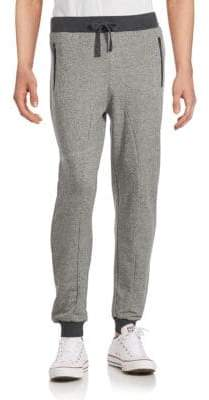 Sovereign Code Ollio Ribbed Jogger Pants