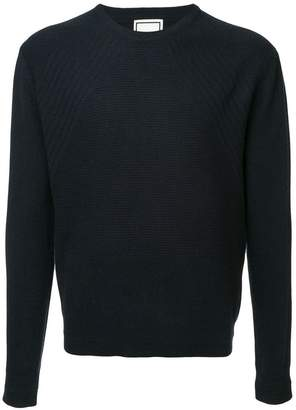 Wooyoungmi crew neck sweater