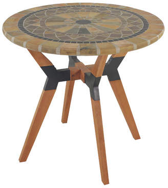 Beachcrest Home Roseland Mosaic Bistro Table
