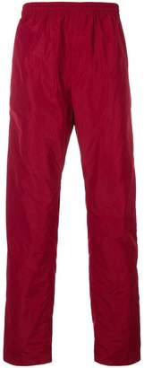 White Mountaineering track pant trousers