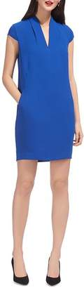 Whistles Paige Crepe Dress