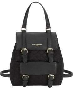 Karl Lagerfeld Georgina Backpack